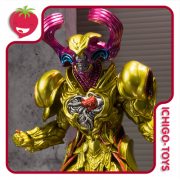 S.H. Figuarts Tamashii Web Exclusive - Over Evolved Heart Roidmude - Masked Rider Drive