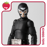 S.H. Figuarts Tamashii Web Exclusive - Shocker Combatman - Masked Rider