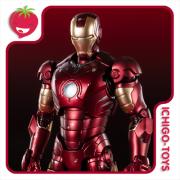 S.H. Figuarts Tamashii Web Exclusive / Tamashii Features 2020 - Iron Man Mark 3 Birth of the Iron Man Edition - Iron Man