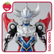 S.H. Figuarts Tamashii Web Exclusive - Ultraman Geed Magnificent - Ultraman Geed