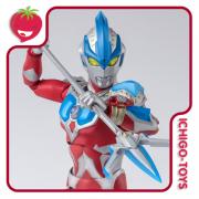 S.H. Figuarts Tamashii Web Exclusive - Ultraman Ginga Strium - Ultraman Ginga