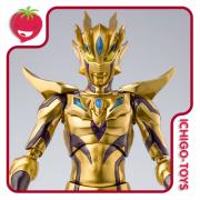 S.H. Figuarts Tamashii Web Exclusive - Ultraman Zero Beyond Galaxy Glitter - Ultraman Ultra Galaxy Fight