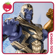 S.H. Figuarts - Thanos - Avengers: End Game