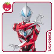 S.H. Figuarts - Ultraman Geed Primitive New Generation - Ultraman Geed