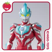 S.H. Figuarts - Ultraman Ginga - Ultraman Ginga