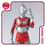 S.H. Figuarts - Ultraman Jack - Ultraman Jack