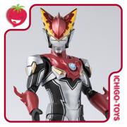S.H. Figuarts - Ultraman Rosso Flame - Ultraman R/B