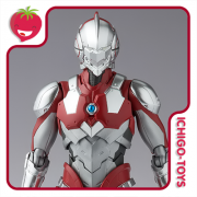 S.H. Figuarts - Ultraman - Ultraman Animation