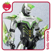 S.H. Figuarts - Wild Tiger Style 2 - Tiger and Bunny