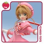 Super Premium Figure - Sakura Kinomoto - Cardcaptor Sakura Clear Card