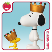 UDF No.357 - Crown Snoopy & Woodstock