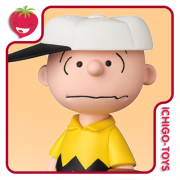 UDF No.360 - Baseball Charlie Brown - Snoopy Peanuts