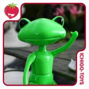 Wonder Frog Doll - Wanda