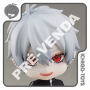 PRÉ-VENDA 31/12/2021 (VALOR TOTAL R$ 542,00 - 10% PARA RESERVA*) Nendoroid 1587 - Kuzuha - Nijisanji