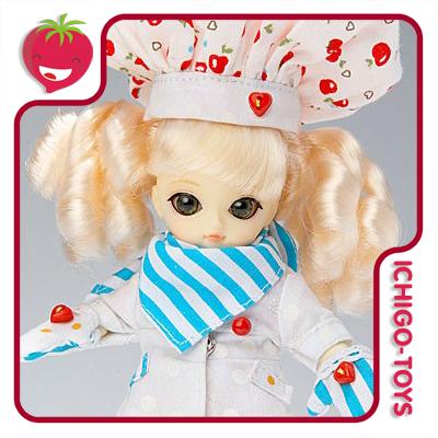 Ai Doll Matricaria  - Ichigo-Toys Colecionáveis