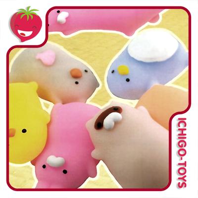 Aomuke Friends - Avulsos!  - Ichigo-Toys Colecionáveis