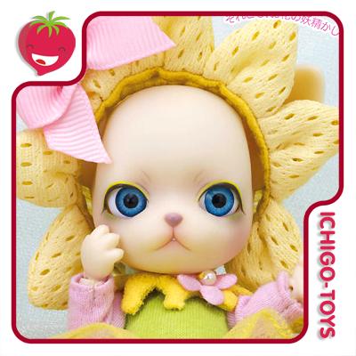 BJD Pang-ju Flower  - Ichigo-Toys Colecionáveis