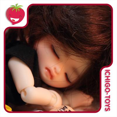 BJD Q-BABY G2 Mike - Dream High Studio  - Ichigo-Toys Colecionáveis