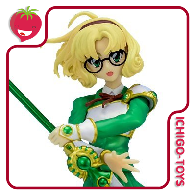 Break SP Figure - Fuu Hououji - Magic Knight Rayearth  - Ichigo-Toys Colecionáveis