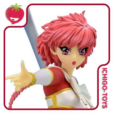 Break SP Figure - Hikaru Shido - Magic Knight Rayearth  - Ichigo-Toys Colecionáveis