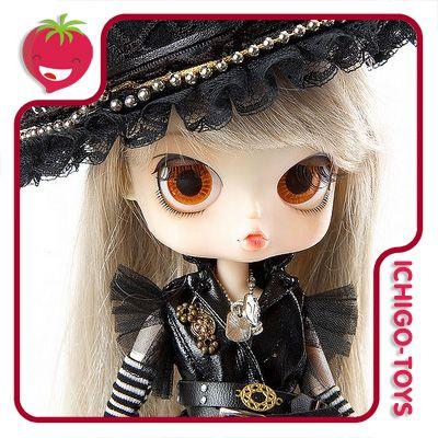 Byul Steampunk Rhiannon  - Ichigo-Toys Colecionáveis