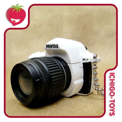 Cameras Pentax KR mini - 1/3  - Ichigo-Toys Colecionáveis