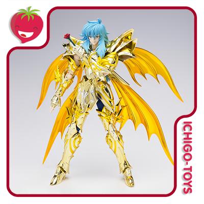 Cloth Myth EX - Afrodite de Peixes Armadura Divina - Saint Seiya Soul of Gold  - Ichigo-Toys Colecionáveis
