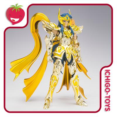 Cloth Myth EX - Camus de Aquário Armadura Divina - Saint Seiya: Soul of Gold  - Ichigo-Toys Colecionáveis