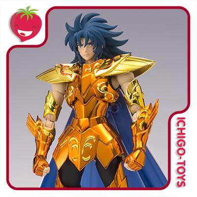 Cloth Myth EX - Kanon de Dragão Marinho - Saint Seiya  - Ichigo-Toys Colecionáveis