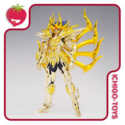 Cloth Myth EX - Máscara da Morte de Câncer Armadura Divina - Saint Seiya: Soul of Gold  - Ichigo-Toys Colecionáveis