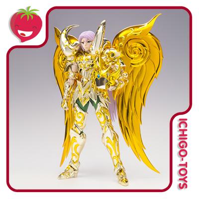 Cloth Myth EX - Mu de Aries Armadura Divina - Saint Seiya: Soul of Gold  - Ichigo-Toys Colecionáveis