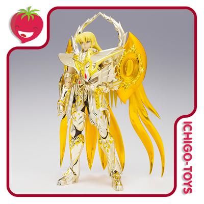 Cloth Myth EX - Shaka de Virgem Armadura Divina - Saint Seiya: Soul of Gold  - Ichigo-Toys Colecionáveis