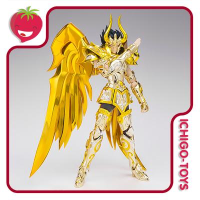 Cloth Myth EX - Shura de Capricórnio Armadura Divina - Saint Seiya: Soul of Gold  - Ichigo-Toys Colecionáveis