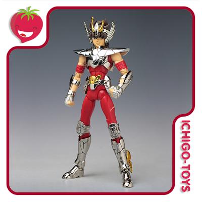 Cloth Myth Figure-Oh Exclusive - Seiya de Pegasus V2 Broken Ver. - Saint Seiya  - Ichigo-Toys Colecionáveis