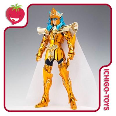 Cloth Myth - Poseidon - Saint Seiya  - Ichigo-Toys Colecionáveis