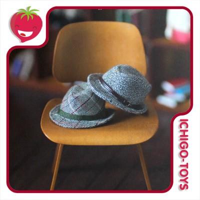 Coordinate Recipe Mini Bags & Hats  - Ichigo-Toys Colecionáveis