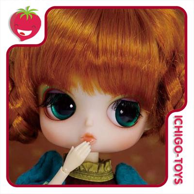 Byul Paradis  - Ichigo-Toys Colecionáveis
