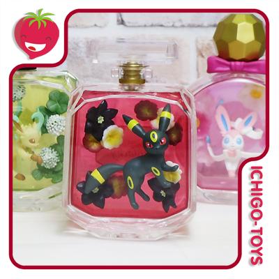 Re-ment Pokémon Petite Fleur Deux - Coleção completa!  - Ichigo-Toys Colecionáveis