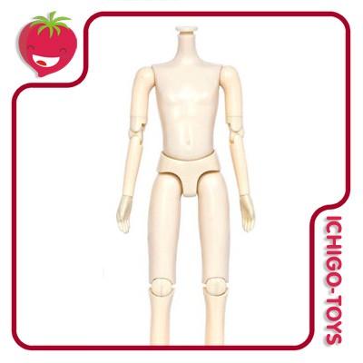 Corpo Isul - natural  - Ichigo-Toys Colecionáveis