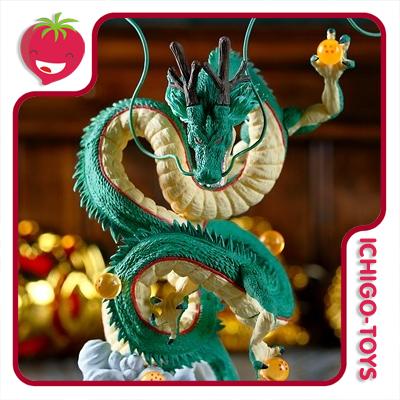 Creator x Creator - Shenron - Dragon Ball Z  - Ichigo-Toys Colecionáveis