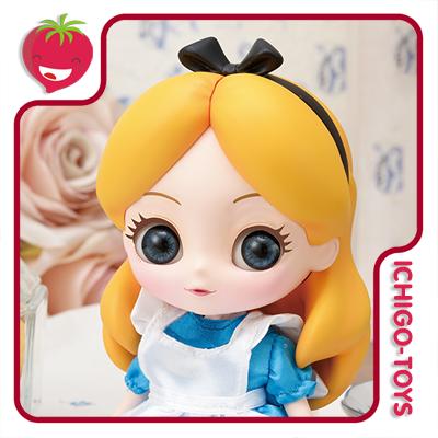 Cui Cui Alice - Premium Doll Disney   - Ichigo-Toys Colecionáveis