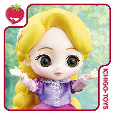 Cui Cui Rapunzel - Premium Doll Disney - Tangled  - Ichigo-Toys Colecionáveis