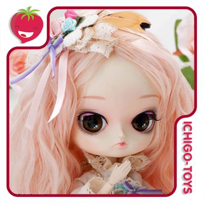 Dal Cherry Sweet - Innocent Flowers  - Ichigo-Toys Colecionáveis