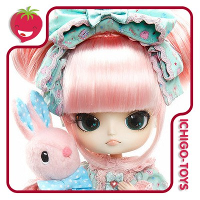 Dal Joujou - Angelic Pretty  - Ichigo-Toys Colecionáveis