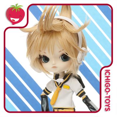 Dal Len Kagamine - Vocaloid  - Ichigo-Toys Colecionáveis