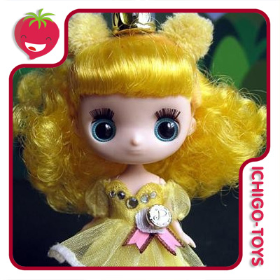 Dollcena - Happy Hunny Party  - Ichigo-Toys Colecionáveis