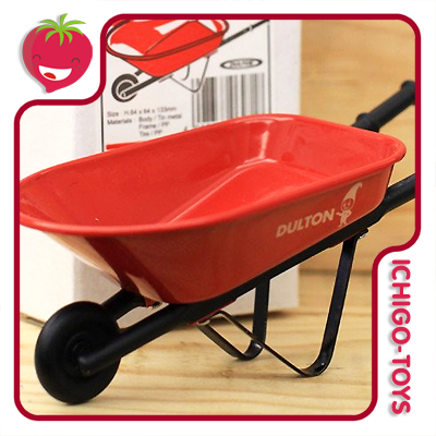 Dulton - Garden Wagon  - Ichigo-Toys Colecionáveis