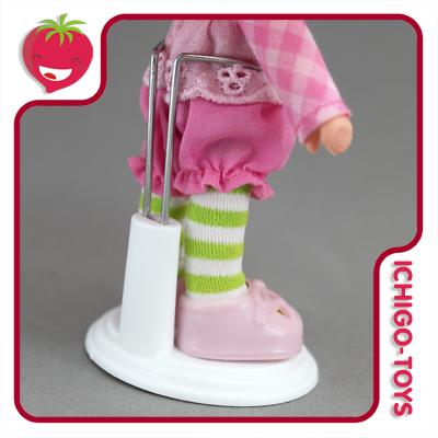 Encomenda 4x Suporte para Boneca Moranguinho  - Ichigo-Toys Colecionáveis