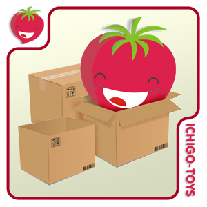 Encomenda - QPosket Android 18   - Ichigo-Toys Colecionáveis