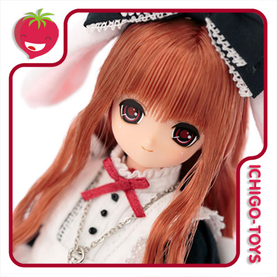 Ex Cute 10th Best Selection - Classic Alice - Tick-Tock Rabbit Himeno   - Ichigo-Toys Colecionáveis